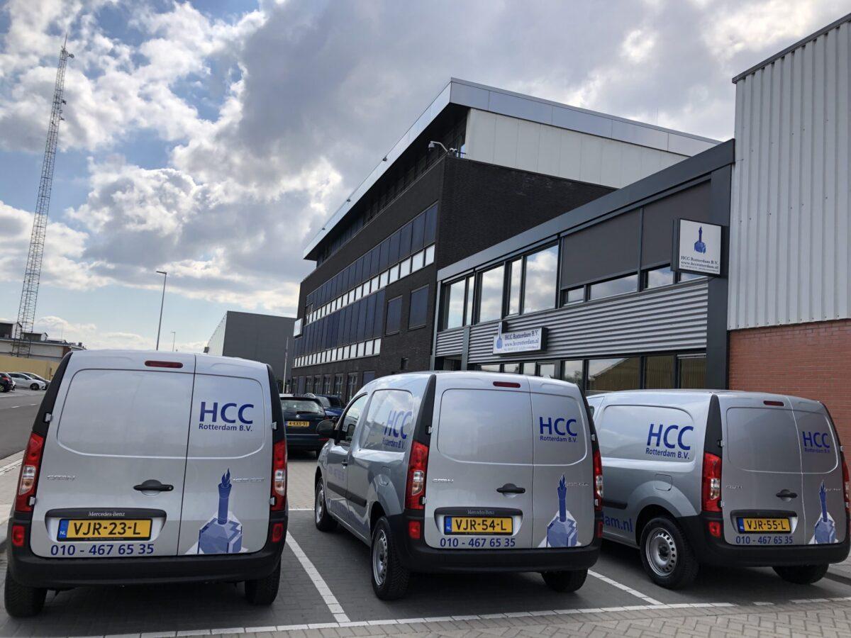 HCC Rotterdam B.V.